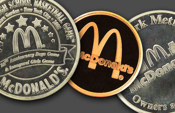 Custom Coins Info
